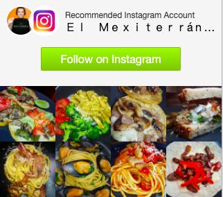 el mexiterráneo, instagram
